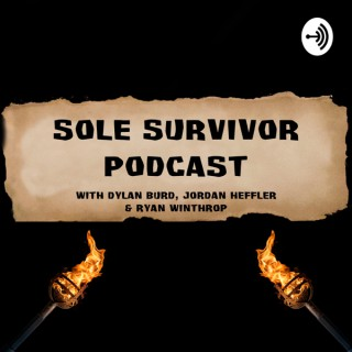 Sole Survivor Podcast