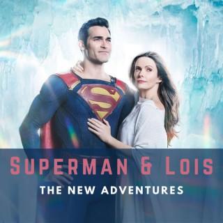 Superman & Lois: The New Adventures