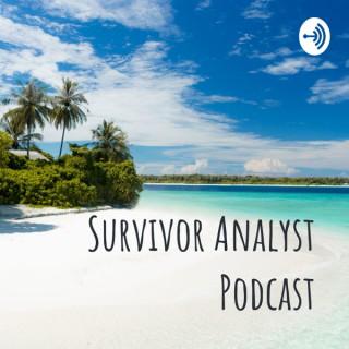 Survivor Analyst Podcast
