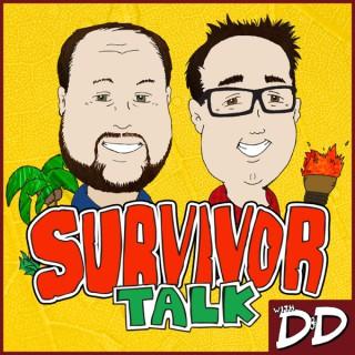 Survivor Talk with D&D
