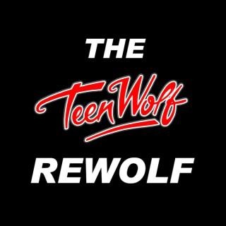 Teen Wolf ReWolf Podcast