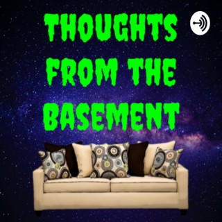Thoughts from the Basement
