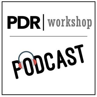 PDR Workshop Podcast