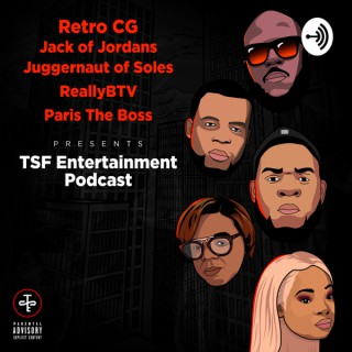 TSF Entertainment Podcast