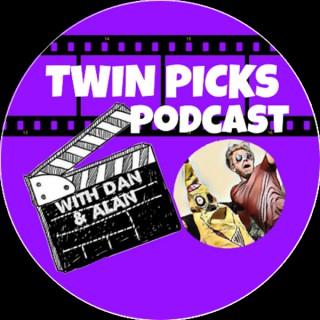 Twin Picks Podcast