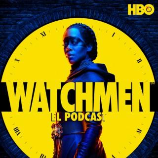 Watchmen: El Podcast Oficial
