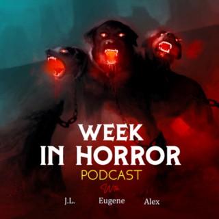 Week in Horror