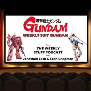 Weekly Suit Gundam