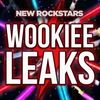 Wookieeleaks: A Star Wars Podcast