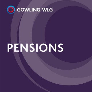 Pensions - Gowling WLG