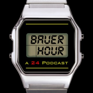 24: The Bauer Hour Podcast