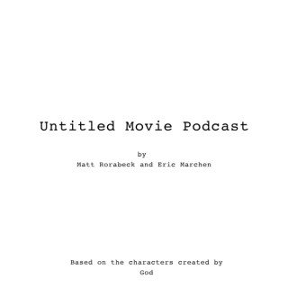 Untitled Movie Podcast