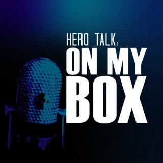 On My Box