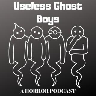 Useless Ghost Boys