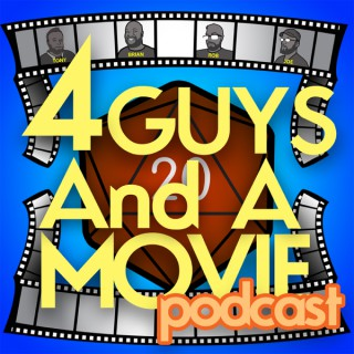 4 Guys and a Movie