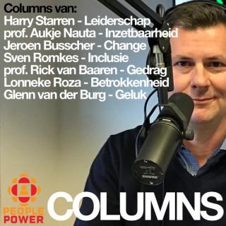 People Power Columns
