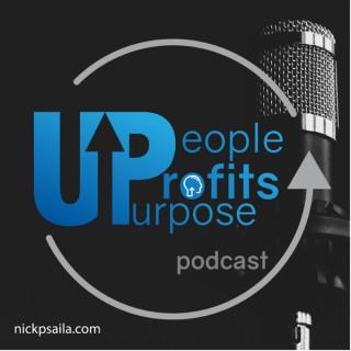 People Profits & Purpose Podcast with Nick Psaila