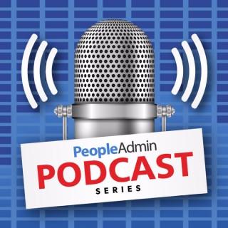 PeopleAdmin's K-12 podcast