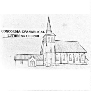 Concordia Lutheran Church – Fairhaven, MN