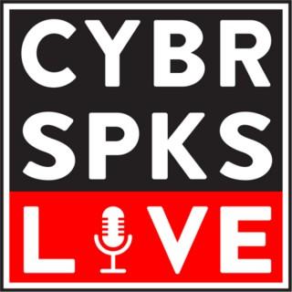 Cyber Speaks LIVE