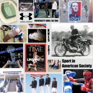 KNES 287 Sport in American Society