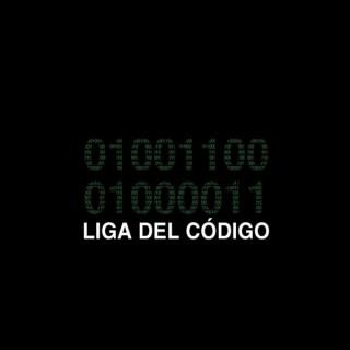 Liga del código