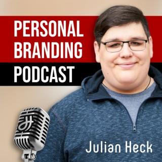 Personal Branding Podcast   Authentisches Selbstmarketing & Positionierung