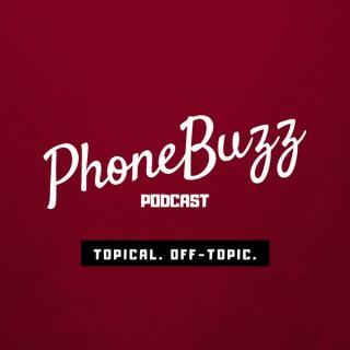 PhoneBuzz Podcast
