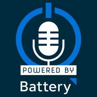 Powered by Battery