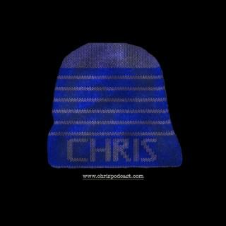 CHRIS Podcast