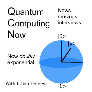 Quantum Computing Now