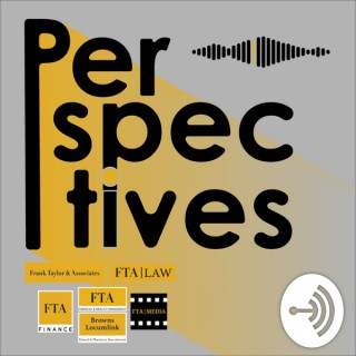 Perspectives /by FTA