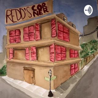 REDD'S Corner