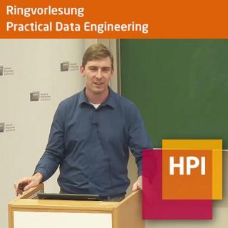 Ringvorlesung - Practical Data Engineering (WT 2019/20) - tele-TASK