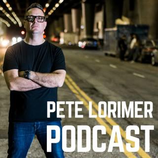Peter Lorimer Podcast