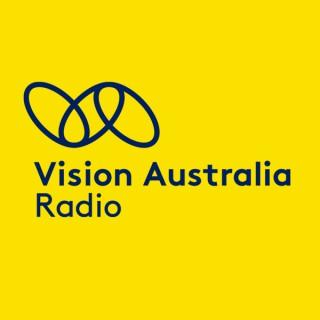 Talking Tech - Vision Australia Radio
