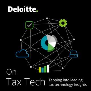 Tax + Tech