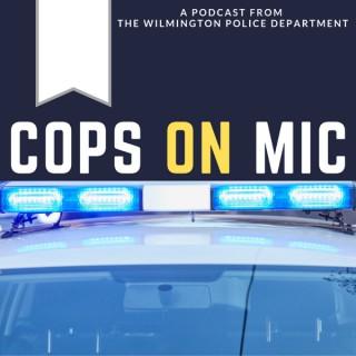 Cops on Mic
