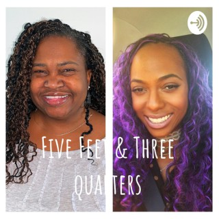 Five Feet & Three quarters