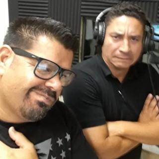 """Pena Ajena con Ricardo Becerra """"El Chaval"""" y David """"El Queso"""" Cazares"""