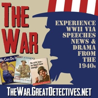 Adam Graham Presents the War
