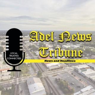Adel News Tribune Weekly News and Headlines