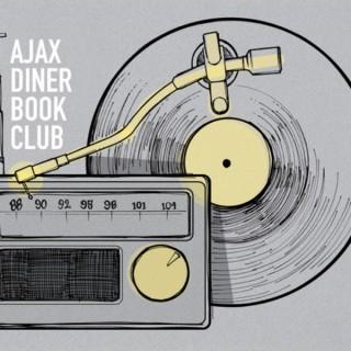 Ajax Diner Book Club