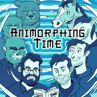 Animorphing Time