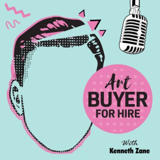 Art Buyer For Hire with Kenneth Zane