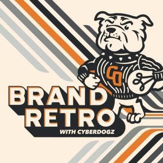 Brand Retro with Cyberdogz