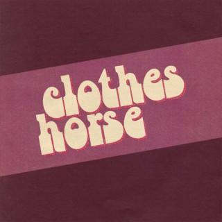 Clotheshorse