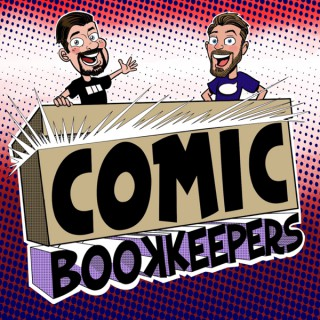 Comic Book Keepers
