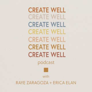Create Well Podcast