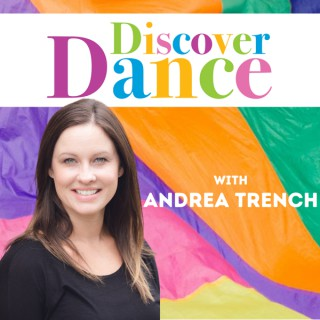 DiscoverDance with Andrea Trench